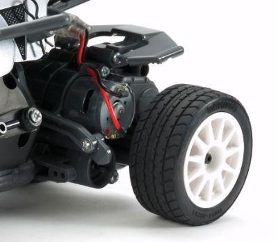 TAMIYA Dancing Rider Trike T3-01 1:8 300057405 bei Trade4me RC-Modellbau kaufen