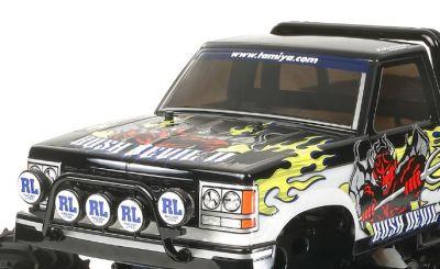 TAMIYA Bush Devil ll 2WD 1:10 RC 300058523 bei Trade4me RC-Modellbau kaufen