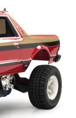 TAMIYA Subaru Brat 2WD PickUp LWA 1:10 RC 300058384 bei Trade4me RC-Modellbau kaufen