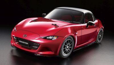 TAMIYA Mazda MX-5 Roadster M-05 1:10 RC 300058624 bei Trade4me RC-Modellbau kaufen