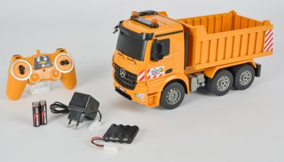 Carson Muldenkipper 2.4G 100% RTR 1:20 500907284 bei Trade4me RC-Modellbau kaufen