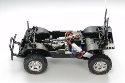 TAMIYA Land Rover Defender 90 CC-011:10 RC 300058657 bei Trade4me RC-Modellbau kaufen