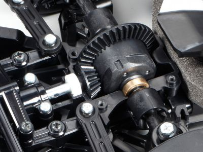 TAMIYA Toyota Yaris WRT Gazoo Racing TT-02 1:10 RC 300058659 bei Trade4me RC-Modellbau kaufen