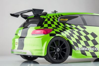 Carson VW Scirocco FE 2.4G 100% RTR 500404145 bei Trade4me RC-Modellbau kaufen