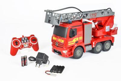 Carson Feuerwehrwagen 2.4G 100% RTR 1:20 500907282 bei Trade4me RC-Modellbau kaufen