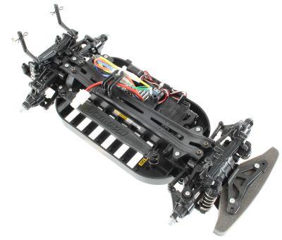 TAMIYA ProMarkt - Zakspeed AMG Mercedes C-Class TT-01E 1:10 300047379 bei Trade4me RC-Modellbau kaufen
