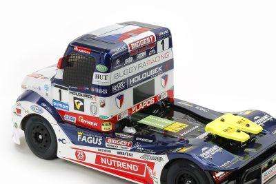 TAMIYA Buggyra Fat Fox RaceTruck TT01E 1:14 RC 300058661 bei Trade4me RC-Modellbau kaufen