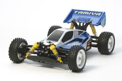 TAMIYA XB Neo Scorcher TT02B 1:10 RC 300057867 bei Trade4me RC-Modellbau kaufen