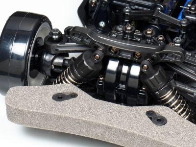 TAMIYA Nissan Silvia Coppermix Drift TT02D 1:10 RC 300058612 bei Trade4me RC-Modellbau kaufen