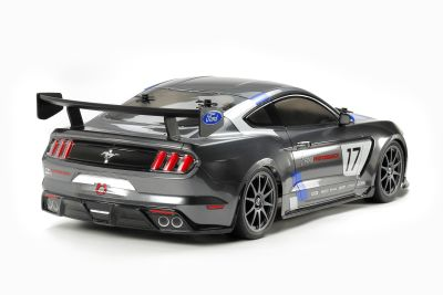 TAMIYA Ford Mustang GT4 TT-02 1:10 RC 300058664 bei Trade4me RC-Modellbau kaufen