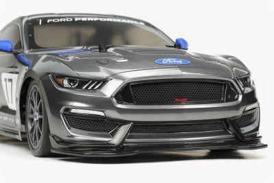 TAMIYA Ford Mustang GT4 TT-02 1:10 RC 300058664 bei Trade4me RC-Modellbau kaufen