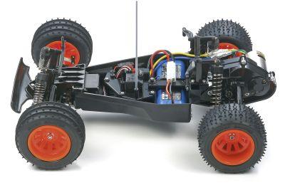 TAMIYA Blitzer Beetle 2 1:10 RC 300058502 bei Trade4me RC-Modellbau kaufen