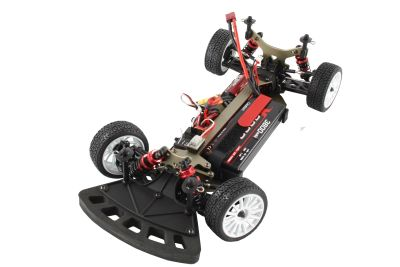 LC-Racing Brushless touring car 1:10 RTR EMB-TCH bei Trade4me RC-Modellbau kaufen