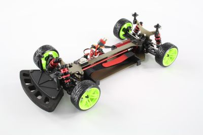 lc racing emb tcd 1 10 brushless drift car rtr. Black Bedroom Furniture Sets. Home Design Ideas