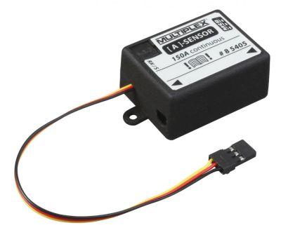 Multiplex StromSensor 150 A für MLINK Empfänger (ohne Stecksystem) 85405 bei Trade4me RC-Modellbau kaufen