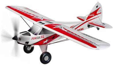 Multiplex FunCub RR XL Sportflugzeug 264331 bei Trade4me RC-Modellbau kaufen