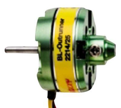 Multiplex ROXXY BL Outrunner 2214/25 314943 bei Trade4me RC-Modellbau kaufen
