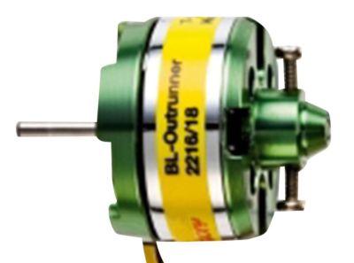 Multiplex ROXXY BL Outrunner 2216/18 314945 bei Trade4me RC-Modellbau kaufen