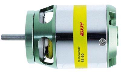 Multiplex ROXXY BL Outrunner D35-50-05 1150kv 314996 bei Trade4me RC-Modellbau kaufen
