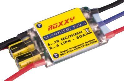 Multiplex ROXXY BL Control  930-6 318630 bei Trade4me RC-Modellbau kaufen