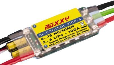 Multiplex ROXXY BL Control 9100-6 318635 bei Trade4me RC-Modellbau kaufen