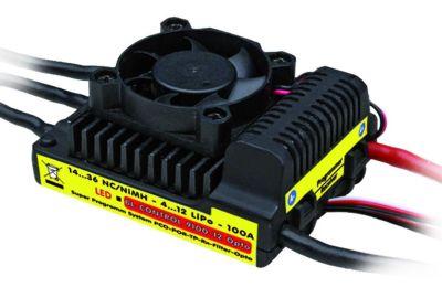 Multiplex ROXXY BL Control 9100-12 Opto 318640 bei Trade4me RC-Modellbau kaufen