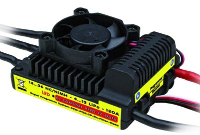 Multiplex ROXXY BL Control 9120-12 Opto 318641 bei Trade4me RC-Modellbau kaufen