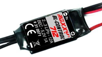 Multiplex ROXXY BL Control 712 BEC 318971 bei Trade4me RC-Modellbau kaufen