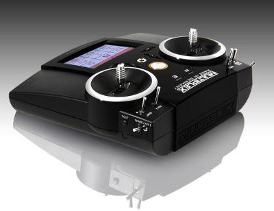 Multiplex Cockpit SX 9 Set Fernsteuerung 25161 bei Trade4me RC-Modellbau kaufen