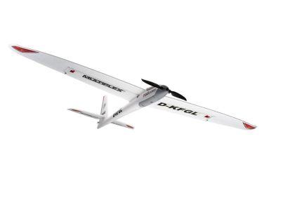 Multiplex Fun Glider RR Segelflugzeug 264273 bei Trade4me RC-Modellbau kaufen