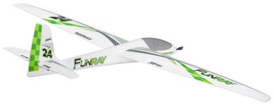 Multiplex Funray RR Segelflugzeug 264334 bei Trade4me RC-Modellbau kaufen