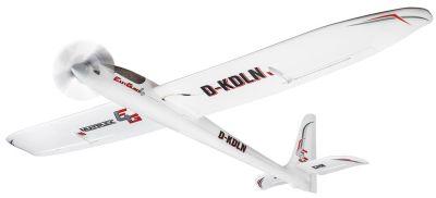 Multiplex EasyGlider 4 RR 264332 bei Trade4me RC-Modellbau kaufen