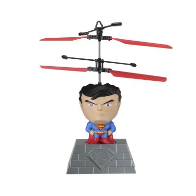 Propel Warner Bros. DC Hover Heroes - Superman WB-4002 bei Trade4me RC-Modellbau kaufen