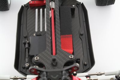 OneHobby Tuning Carbon KIT 2,5mm for LC-Racing Buggy - Monster Truck 009C bei Trade4me RC-Modellbau kaufen