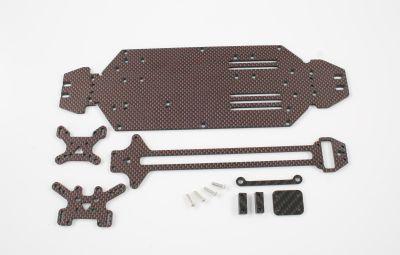 OneHobby GFK Kit 3mm Rot für SCT 010GFKR bei Trade4me RC-Modellbau kaufen