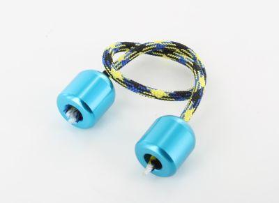 OneHobby Begleri Fingerspiel | Geschicklichkeitsspiel Band Aluminium Blau bei Trade4me RC-Modellbau kaufen