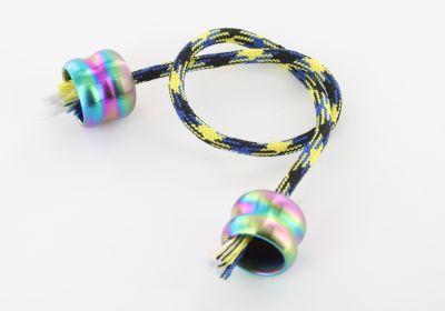 OneHobby Begleri Fingerspiel | Geschicklichkeitsspiel Band Stahl Regenbogen bei Trade4me RC-Modellbau kaufen