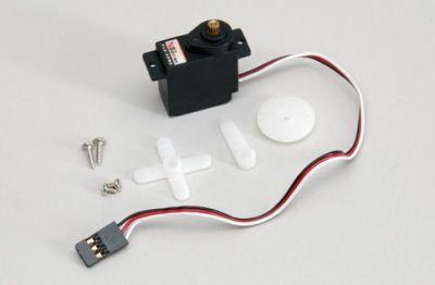 Ripmax P-NEWXL09HMB New Power XL-09HMB Servo bei Trade4me RC-Modellbau kaufen