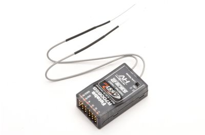 Futaba Futaba Empfänger 6 18 Kanal FASST 2.4GHz P-R7006SB bei Trade4me RC-Modellbau kaufen