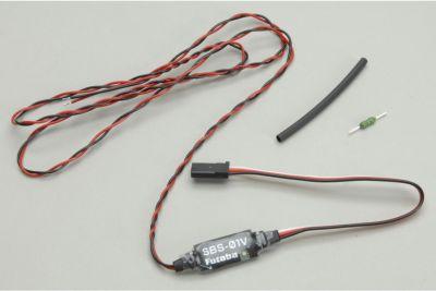 Futaba Spannungssensor SBS01V P-SBS/01V bei Trade4me RC-Modellbau kaufen