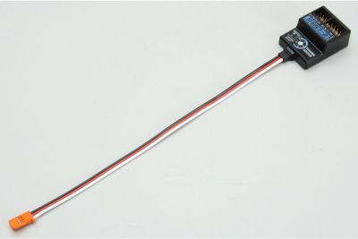 Futaba SBD-2 8-fach S.BUS-Adapter P-SBD-2 bei Trade4me RC-Modellbau kaufen