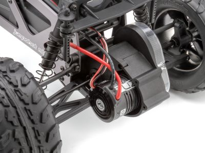 HPI Jumpshot MT Flux Fuzion RTR H116210 bei Trade4me RC-Modellbau kaufen