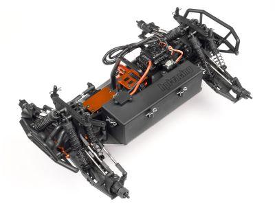 HPI Bullet MT Flux H110663 bei Trade4me RC-Modellbau kaufen