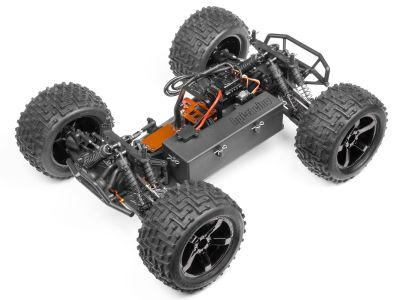 HPI Bullet ST Flux H110662 bei Trade4me RC-Modellbau kaufen