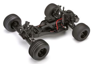 HPI E Firestorm 10T Flux RTR H112878 bei Trade4me RC-Modellbau kaufen