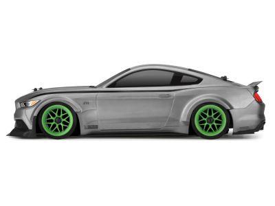 HPI RS4 Sport 3 RTR Mustang Spec 5 Vaughn Gittin JR H115126 bei Trade4me RC-Modellbau kaufen