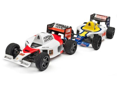 HPI Formula Q32 Rot H116710 bei Trade4me RC-Modellbau kaufen