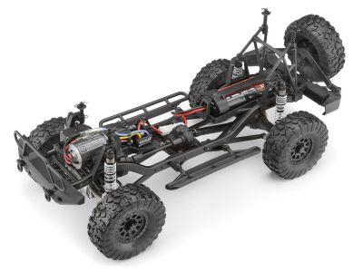 HPI Venture Toyota FJ Cruiser Sandstorm H117165 bei Trade4me RC-Modellbau kaufen