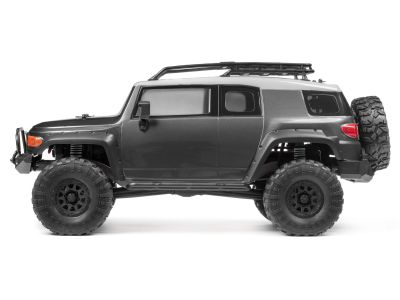 HPI Venture Toyota FJ Cruiser Gunmetal H116558 bei Trade4me RC-Modellbau kaufen