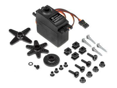 HPI Servo SS-20W (WP/6.0V/6.5kg/PG) H120018 bei Trade4me RC-Modellbau kaufen